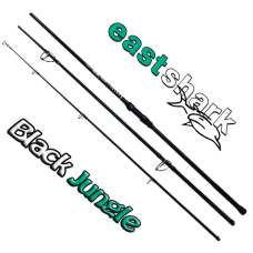 Удилище штекерное EastShark Black Jungle 3.75 lb 3,9 м 3-x частн