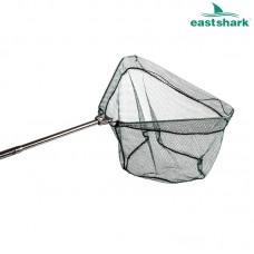 Подсак треугольный нить нерж. ручка 400