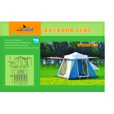 Палатка ES 153 - 6 person tent