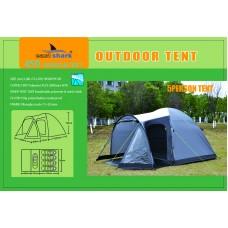 Палатка ES 459 - 5 person tent