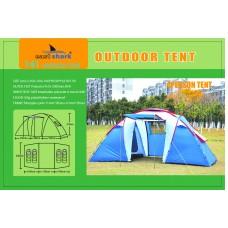 Палатка ES 141 - 4 person tent