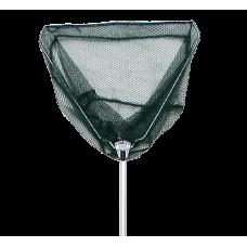 Подсак треугольный капрон средн.
