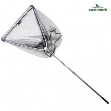 Подсак AJN-K06 прорезиненный треугольный