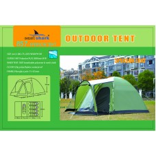 Палатка ES 857 - 5 person tent