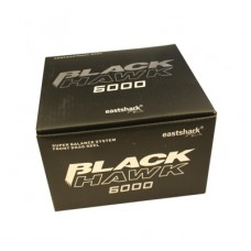 Катушка Black Hawk 9+1п 2000