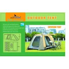 Палатка ES 354 - 5 person tent
