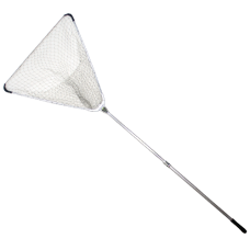 Подсак AJN-45 cерый капрон(кордовая нить)