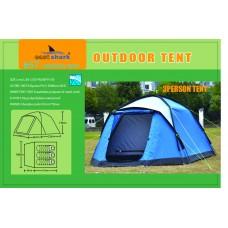 Палатка ES 657 - 3 person tent