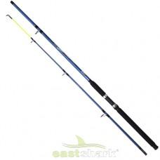 Спиннинг штекерный Delta 100-200 гр неопреновая ручка 2,4 м