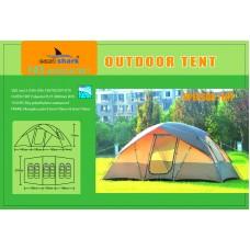 Палатка ES 143 - 6 person tent