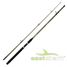 Спиннинг штекерный Delta 40-80 гр неопреновая ручка 2,4