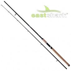 Спиннинг штекерный Delta 10-30 гр пробковая ручка 2,7 м