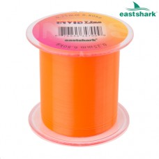 Леска INVISLINE 300 м 0,40 оранжевая
