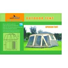 Палатка ES 154 - 6 person tent