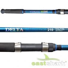 Спиннинг штекерный Delta BlueStick 100-250 гр 2,1 м