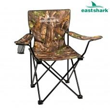 Кресло с подстаканником
