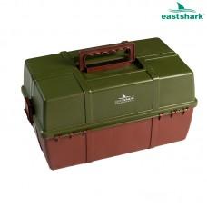 Ящик для приманок W-02