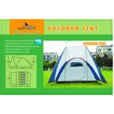 Палатка ES 134 - 5 person tent