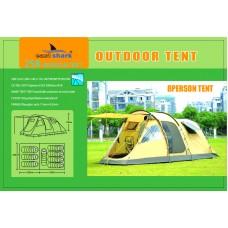 Палатка ES 258 - 8 person tent