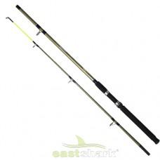 Спиннинг штекерный Delta 100-200 гр неопреновая ручка 2,1 м