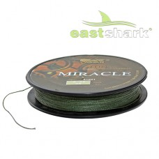 Плетёнка MIRACLE 115м 0,25