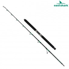 Спиннинг EastShark  KAMCHATKA-SEA (15-35lb) 1.98м