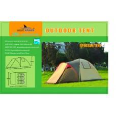 Палатка ES 286 - 3 person tent