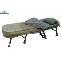 Раскладушка HYB 043F-SS XXL Sleep System