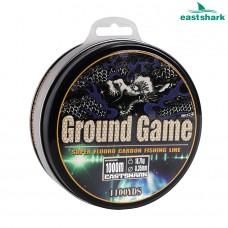 Леска Ground Game 1000 м 0,25