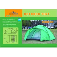 Палатка ES 256 - 5 person tent